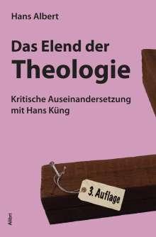 Hans Albert: Das Elend der Theologie, Buch