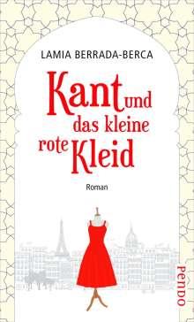 Lamia Berrada-Berca: Kant und das kleine rote Kleid, Buch