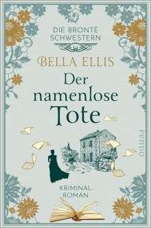 Bella Ellis: Der namenlose Tote, Buch