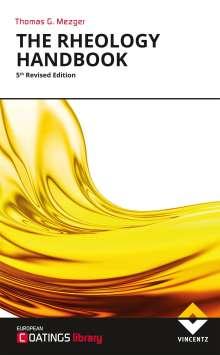 Thomas Mezger: The Rheology Handbook, Buch