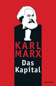 Karl Marx: Das Kapital, Buch