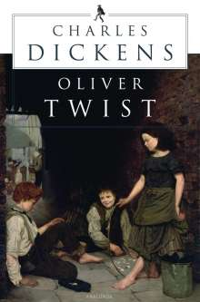 Charles Dickens: Oliver Twist, Buch