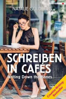Natalie Goldberg: Schreiben in Cafés, Buch