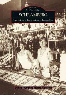 Gisela Lixfeld: Schramberg, Buch