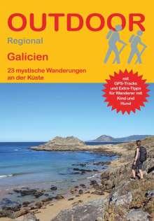 Christina Talasz: Galicien, Buch