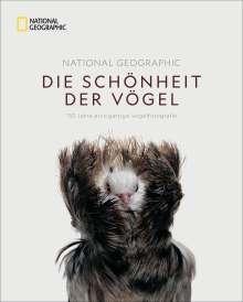 Catherine Herbert Howell: National Geographic Die Schönheit der Vögel, Buch