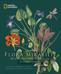 Catherine H. Howell: Flora Mirabilis, Buch