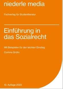 Corinna Grühn: Einführung in das Sozialrecht, Buch