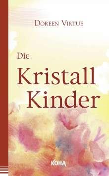 Doreen Virtue: Die Kristall-Kinder, Buch