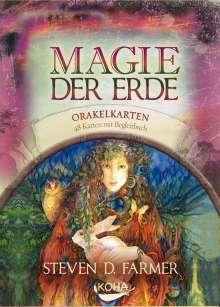 Steven Farmer: Magie der Erde, Diverse