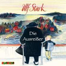 Ulf Stark: Die Ausreißer, 2 CDs