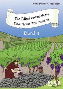 Dorothee Pakulat: Die Bibel entdecken, Buch