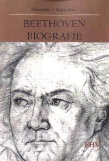 Anton Schindler: Beethoven-Biografie, Buch