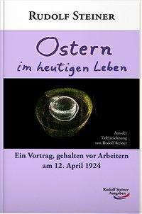 Rudolf Steiner: Ostern, Buch