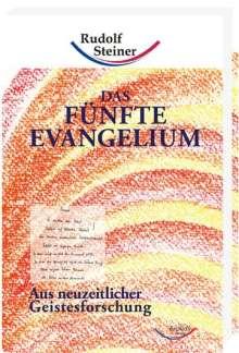 Rudolf Steiner: Das fünfte Evangelium, Buch
