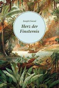 Joseph Conrad: Herz der Finsternis, Buch