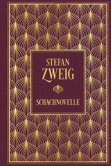 Stefan Zweig: Schachnovelle, Buch