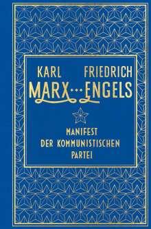 Karl Marx: Manifest der Kommunistischen Partei, Buch