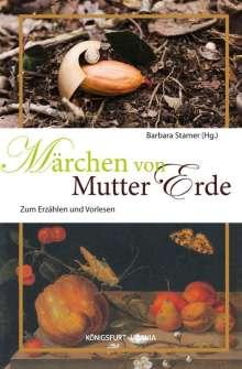 Märchen von Mutter Erde, Buch