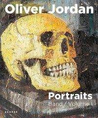 Oliver Jordan: Oliver Jordan, Buch