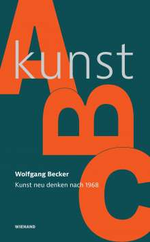 Wolfgang Becker: Kunst-ABC, Buch