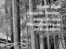 Günter Figal: Günter Figal - Japan im Westen., Buch
