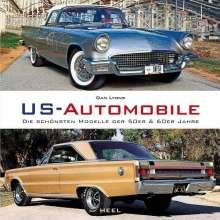 Dan Lyons: US-Automobile, Buch
