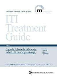 German O. Gallucci: Digitale Arbeitsabläufe in der zahnärztlichen Implantologie, Buch