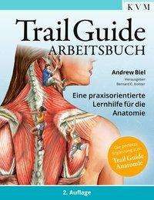 Andrew Biel: Trail Guide - Arbeitsbuch, Buch