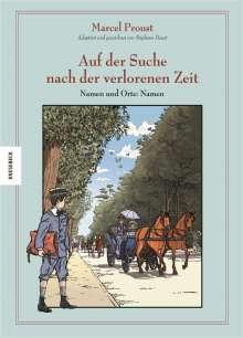 Marcel Proust: Auf der Suche nach der verlorenen Zeit (Band 4), Buch