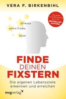 Vera F. Birkenbihl: Finde deinen Fixstern, Buch