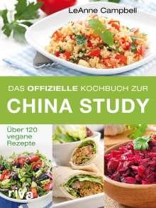 LeAnne Campbell: Das offizielle Kochbuch zur China Study, Buch