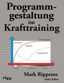 Mark Rippetoe: Programmgestaltung im Krafttraining, Buch
