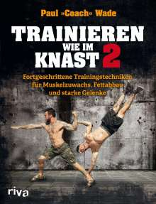Paul Wade: Trainieren wie im Knast 2, Buch