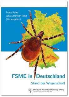FSME in Deutschland. Stand der Wissenschaft, Buch
