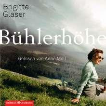 Brigitte Glaser: Bühlerhöhe, 8 CDs