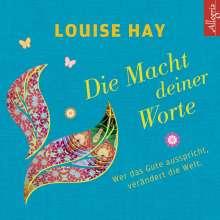Louise Hay: Die Macht Deiner Worte, CD