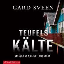 Gard Sveen: Teufelskälte, 2 CDs