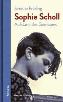 Simone Frieling: Sophie Scholl, Buch