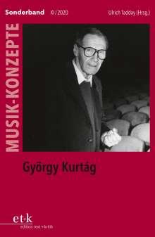 György Kurtág, Buch
