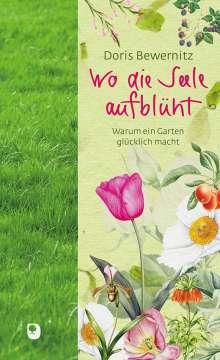 Doris Bewernitz: Wo die Seele aufblüht, Buch