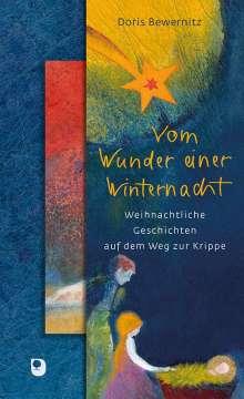 Doris Bewernitz: Vom Wunder einer Winternacht, Buch