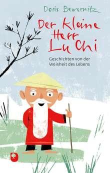 Doris Bewernitz: Der kleine Herr Lu Chi, Buch
