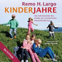 Remo H. Largo: Kinderjahre, 2 Diverse