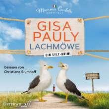 Gisa Pauly: Lachmöwe (Mamma Carlotta  15), 2 Diverse