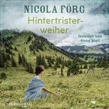 Nicola Förg: Hintertristerweiher, 2 MP3-CDs