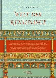 Welt der Renaissance, Buch
