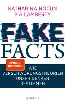 Katharina Nocun: Fake Facts, Buch