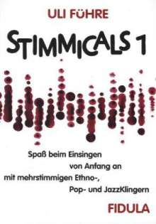Stimmicals 1, Noten