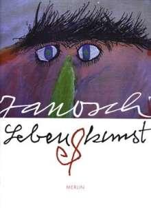 Janosch: Leben & Kunst, Buch